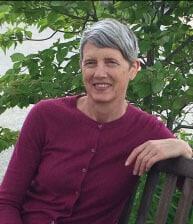 Julia Ritter - Museum Curator & Librarian