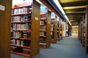 Antiochian Heritage Library