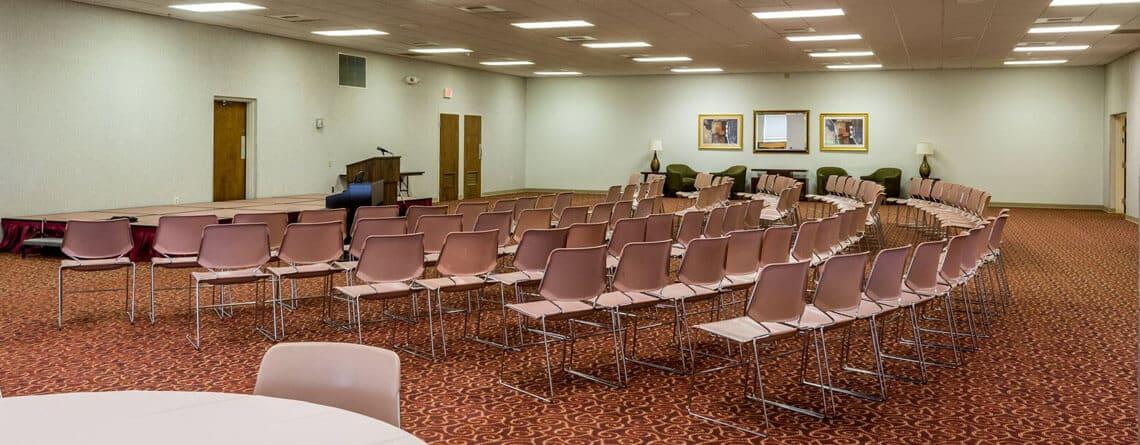 Standard Meeting Space