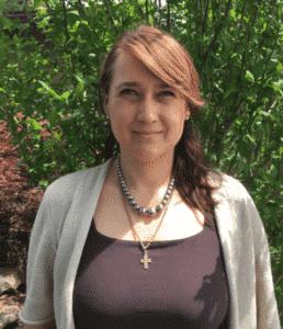 Ziata Ryan - Administrative Assistant, The Order of Saint Ignatius